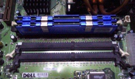 ¿Para qué sirve la memoria RAM? « Omicrono | Introducción a la Informatica | Scoop.it
