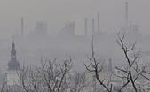 Prague - Le smog frappe à nouveau une partie du pays | Toxique, soyons vigilant ! | Scoop.it