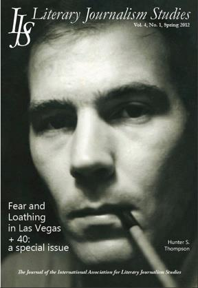 Literary Journalism Studies – Fear and Loathing in Las Vegas 40th ... | fashion | Scoop.it