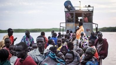 South Sudan Nile ferry sinks with more than 200 dead - BBC News | Current Events | Scoop.it