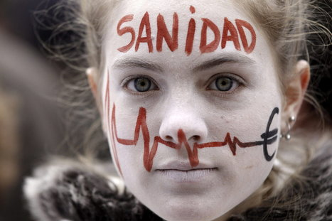 Un fallo informático provoca el caos en la sanidad de toda Castilla y León | Noticias TIC SALUD | Scoop.it