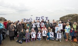 Marine conservation area may be setback to Dalkey oil bid | Blue Planet | Scoop.it