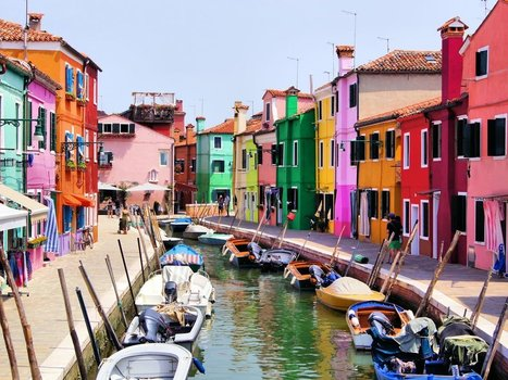 37 Places You Need To Visit In Italy | Travel | Scoop.it