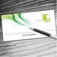 Business Compliment Slip Printing and Design | compliment slips | Scoop.it
