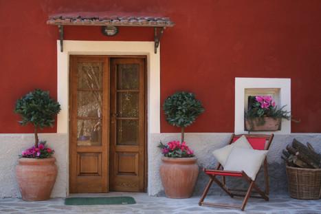 Villa Rossa is now on Facebook   Love Bagni di Lucca   Villa rentals   Scoop.it