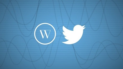 Twitter Acquires Machine Learning Startup Whetlab | Social Foraging | Scoop.it