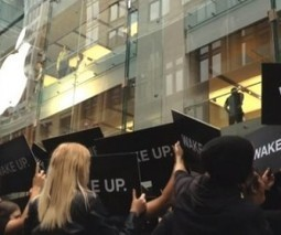 RIM admits it is responsible for the anti-Apple 'Wake Up' campaign in Australia | Public Relations & Social Media Insight | Scoop.it