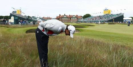 British Open - Tout sur le premier tour | Golf News by Mygolfexpert.com | Scoop.it