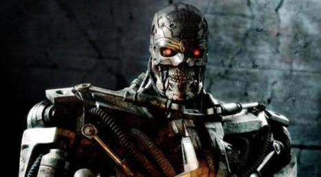 Les Marines sont entrain de tester un robot meurtrier avec mitrailleuse et lance-grenade | Post-Sapiens, les êtres technologiques | Scoop.it