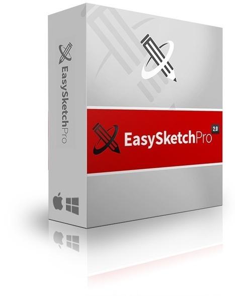 EasySketchPro2 | Langues TICE CALL | Scoop.it