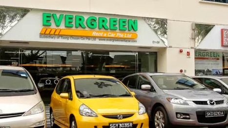 Evergreen Rent A Car Pte Ltd: Fulfill Your and Your Employees' Transportation Needs with Car Leasing Singapore | Car Rental Singapore and Singapore Car Leasing | Scoop.it