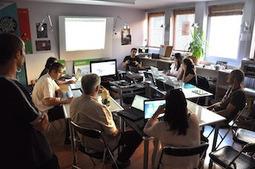 Découvrir le coworking et les tiers-lieux : OpenWeek au Comptoir Numérique – St-Étienne   Zevillage   Noof - Communes 21   Scoop.it