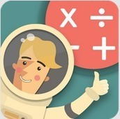 Visual Math – A Cute Math App for Pre-K and Kindergarten Students | Androids and eReaders in Education | Scoop.it