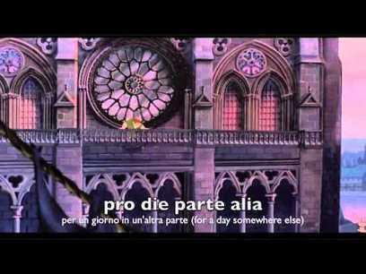 Disney Songs - Classical Latin   AURIGA   Scoop.it