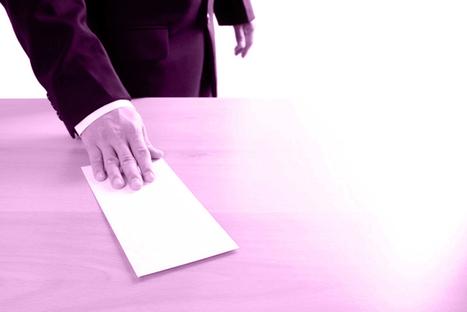 Candidature spontanée | l'emploi | Scoop.it
