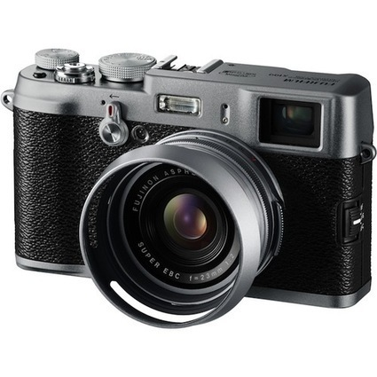 Fujifilm X100 Review   Fuji X-E1 and X100(S)   Scoop.it