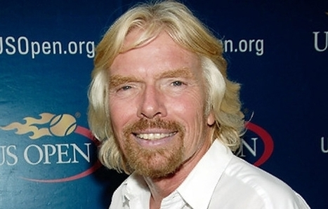 Richard Branson on How Small Businesses Can Innovate | Systems Leadership | Scoop.it