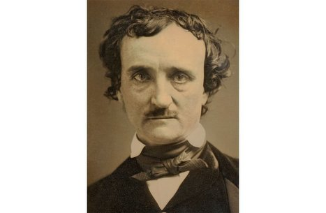 Take a Trip Through Edgar Allan Poe's America | Homework Helpers | Scoop.it