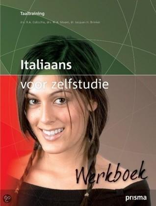 ItalRosa :: Nieuws: Werkboek Italiaans voor zelfstudie | Italian language | Scoop.it