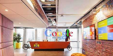 Most Google Employees Can't Separate Work From Their Personal Life | working at Google? | Scoop.it