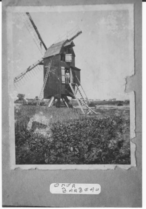 À Oye-Plage, découvrez l'histoire des moulins | - Calais et ses environs - www.lavoixdunord.fr | Nos Racines | Scoop.it
