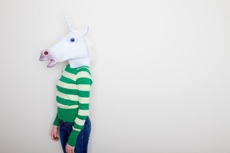 Unicorns vs. Donkeys: Your Handy Guide to Distinguishing Who's Who | Thailand Startup Review | Scoop.it