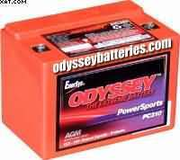 ODYSSEY Batteries: Extreme AGM Power | All about batteries | Scoop.it