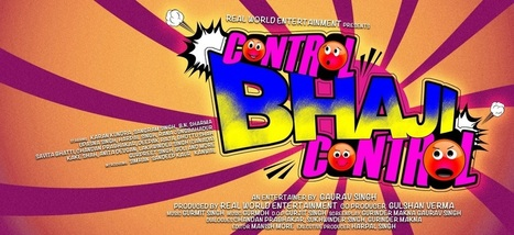 Control Bhaji Control Punjabi Movie-Download MP3 Songs|Trailer | Mp3-SongsPK.Com | music news | Scoop.it