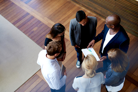 3 Reasons Teamwork is an Important Part of Event Management School | Entertainment Industry | Scoop.it