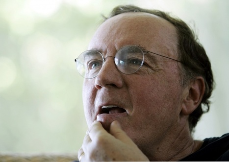 James Patterson giving $1 million to indie bookstores | Children's Publishing News | Scoop.it