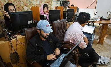 Iran restores Twitter and Facebook filters after 'technical glitch' | Global Politics | Scoop.it