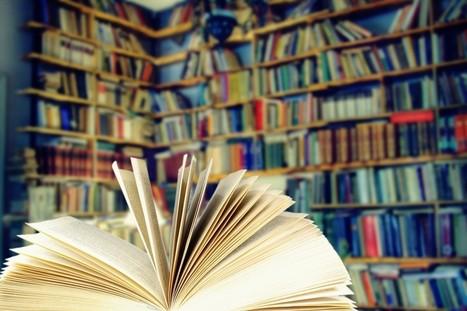 Trouver et télécharger des ebooks gratuits | Médiathèque numérique | Scoop.it