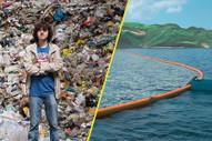 GoodNews ! Le premier système de nettoyage des océans va être lancé en 2016 | Formations & Web | Scoop.it
