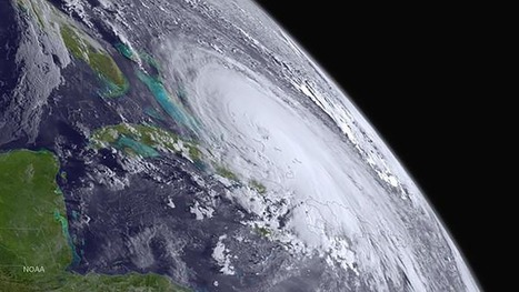 Hurricane Joaquin: What you should know about the high-stakes forecast | Weather And Disasters | Scoop.it