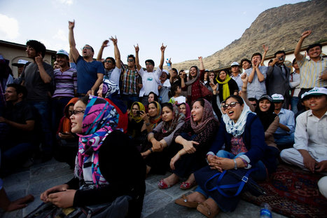 Despite West's Efforts, Afghan Youths Cling to Traditional Ways   CIPLC AP Human Geography   Scoop.it
