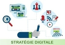 Comment définir sa propre stratégie digitale ? | Digital média | Scoop.it