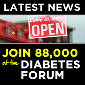 Diabetes no longer the main cause of blindness | Diabetes | Scoop.it