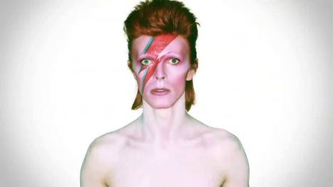 Scottish artists react to David Bowie's   david bowie   Scoop.it