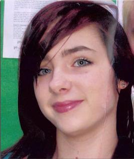 Megan Fanning (16) last seen in Carntyne (Glasgow) on October 15, 2015 | Missing Children | Scoop.it