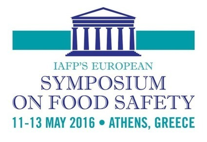 Presentation: Edible Insects, New Future Food: Threats and Opportunity (IAFP's 12th European Symposium on Food Safety) | Entomophagy, insects for feed and pharma | Scoop.it