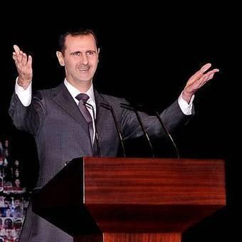 Assad accuses Britain, U.S. of supporting terrorism | Global politics | Scoop.it