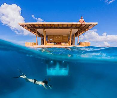 Top 8 unusual luxury retreats - A Luxury Travel Blog | Luxury Lifestyle | Scoop.it