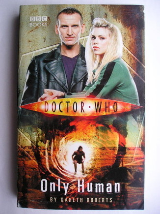 Only Human by Gareth Roberts | Science fiction, fantasy and horror | Scoop.it