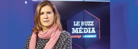 Dana Hastier: «J'en ai marre du France 3 bashing» | DocPresseESJ | Scoop.it