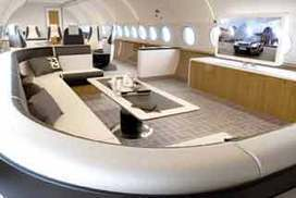 Inside Airbus's ingenious new corporate jet | Business Aviation | Scoop.it