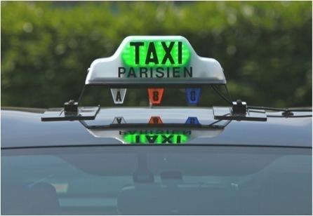 La guerre (juridique) entre VTC et taxis aura bien lieu | Un oeil sur l'air du temps | Scoop.it