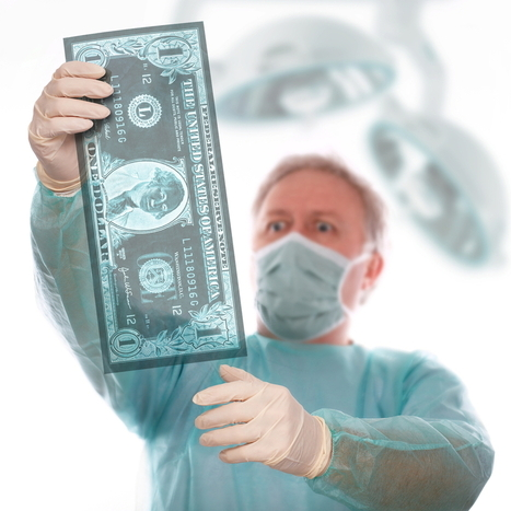 When Money Motivates Cancer Treatment Options | Individual Health Insurance | Scoop.it