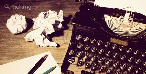 7 razones para fomentar la escritura creativa en el aula   Bibliotecas, Educación y TIC   Scoop.it