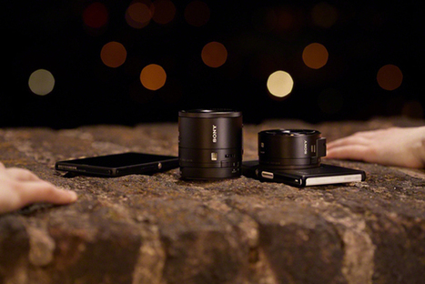 2014 predictions: new camera technology we can expect in the new year | Digital Camera World | The Art of Technology | Scoop.it