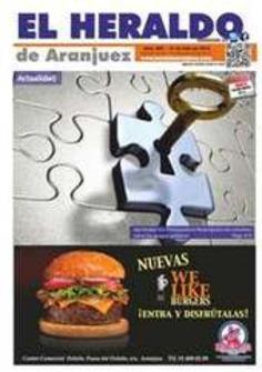 Otro acto de autoritarismo del PP madrileño « El Heraldo de Aranjuez Digital | Partido Popular, una visión crítica | Scoop.it